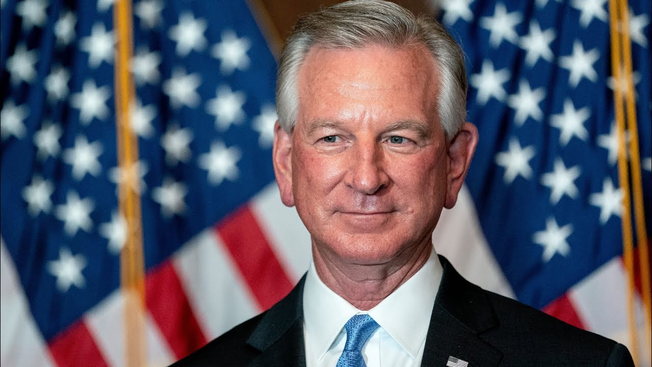 Sen.-elect Tommy Tuberville botches history facts, including three ...