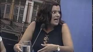 MESA DE DEBATES 24-01 CORRIDA SOLIDÁRIA PELO HAITI