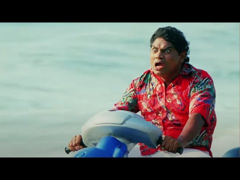 Bollywood's Comedy Don | Johnny Lever, Rajpal Yadav, Mukesh Tiwari