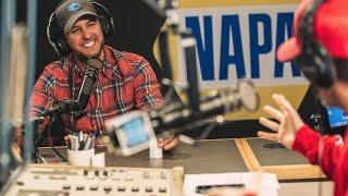 FULL Luke Bryan Interview on the Bobby Bones Show