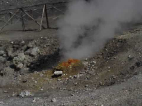 hqdefault - Les volcan en Europe: Italie