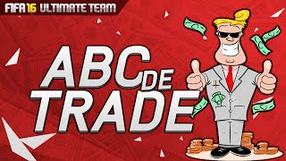 FIFA 16 Brasil - Tutorial - ABC de Trade no Ultimate Team - Aprenda Tudo!!