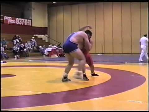 1993 OUA Championships: Match 7