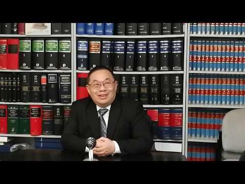 「陳震威大律師」之 馬道立大法官與司法公正