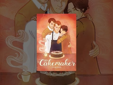 The Cakemaker Mp3