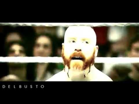 Wrestling Edits: The New Sheamus (RAW 3/30/15)