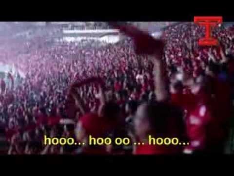 Indonesia Bisa - dengan lirik, kobar semangat Indonesia