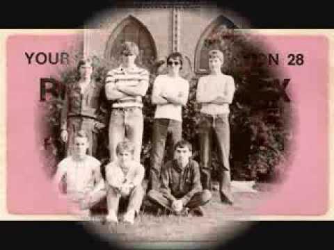 1977 Muziek en Informatie met Marcel de Groot & Dik Bos op Capital Benelux Internationaal