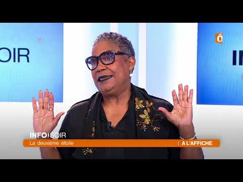 Interview de Firmine Richard (La deuxième étoile)