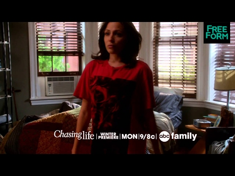 Chasing Life Love Preview  | Freeform