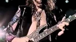 Steve Vai: For The Love of God - Live at Donington 1990 with Whitesnake!!!