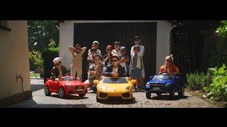 Смотреть клип Stephen Oaks, Rey Pirin, Jaykay Ft. Daddy Yankee - Choca