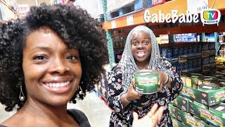 SHOP WITH US! | Costco & Ikea