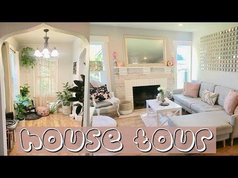 MY BOHEMIAN HOUSE TOUR | 2019