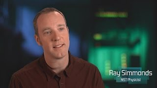 NIST Unscripted - Ray Simmonds