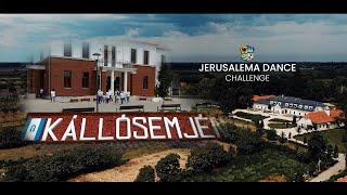 Kállósemjén - Jerusalema Dance Challenge