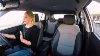 Juliet reviews the Hyundai Creta