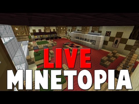 MOB CASINO OPENEN IN ATLANTA - Minetopia Live