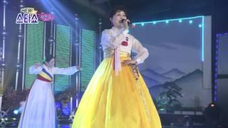 서진숙 - 성주풀이(원곡 : 남도민요)(뉴스타쇼)새로와스튜디오