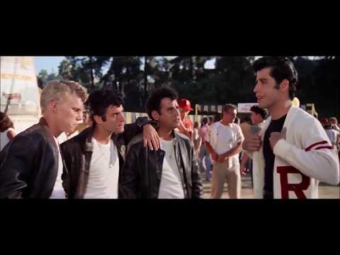 Grease  Part 24   Full Movie    English Movies 1978