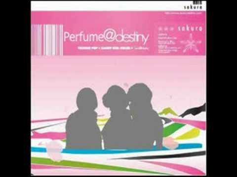 Perfume@destiny/サヨナラポリリズム