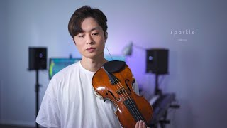 Baixar Sparkle - Your Name - Violin cover by Daniel Jang