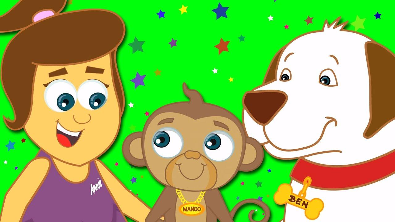 Mango Song 🥭 + More Nursery Rhymes and Kids Songs by Nursery Rhymes Street