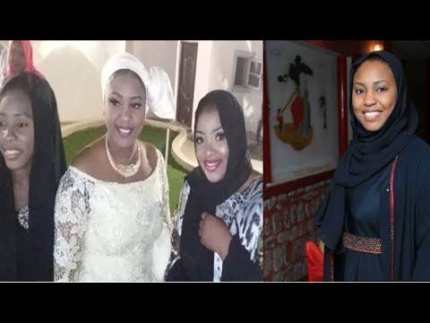 Download Shagalin bikin birthday din jaruma Maryam ceeta kanwar Mansura Isah