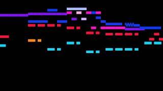 George Frideric Handel - Andante larghetto e staccato, mvt. 1, HWV 329