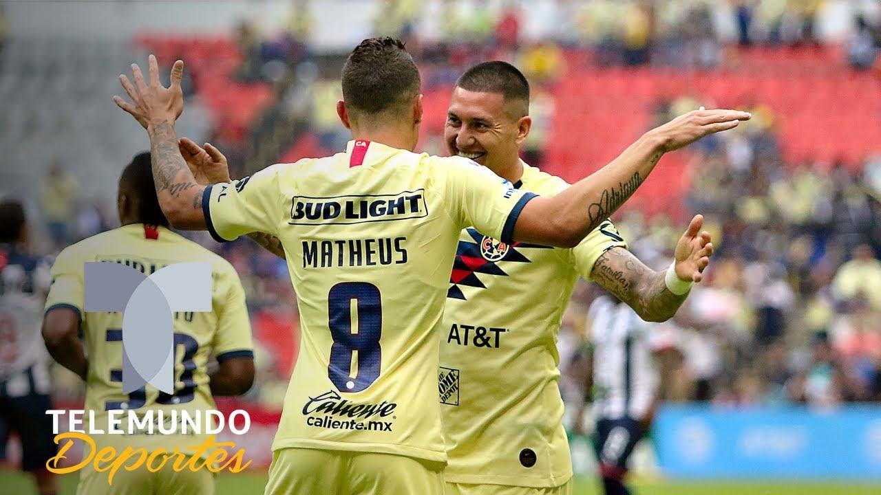 Boca Juniors se aferra a estrella americanista | Telemundo Deportes