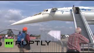 الطائرة السوفياتية