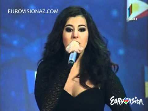 İlqarə İbrahimova - Still Believe