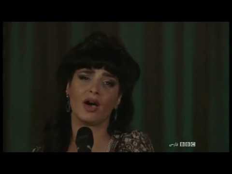 HANI MOJTAHEDI- Pekewe- BBC Live Session