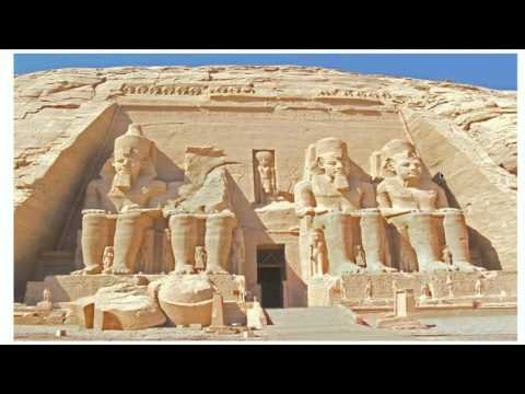 Ancient Egypt - The New Kingdom Part 2 (2016)