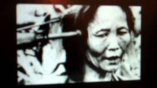 The My Lai Massacre, March 16th 1968. The 11th Brigade Division Searched And Destroyed