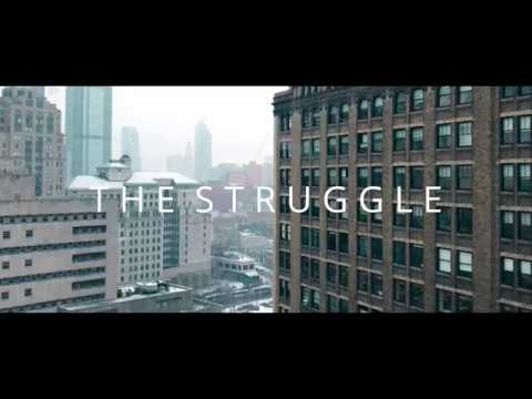 The Struggle Trailer (2019)