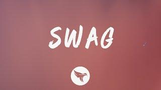 YG - Swag (Lyrics)
