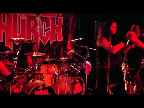 Metal Church - Saint Vitus 2014 (Full Show)