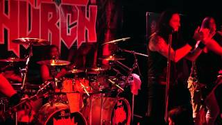 Metal Church - Saint Vitus 2014 (Full Show)