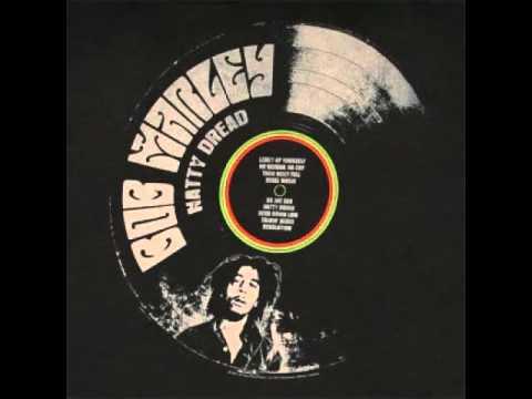 Bob Marley  -  roots natty roots  version