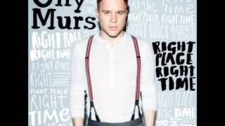 Olly Murs - Hand On Heart - Right Place Right Time Album