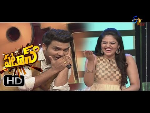 Pataas - 4th January 2016 - Full Episode 37 - ETV Plus