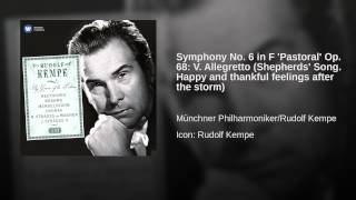 Symphony No. 6 in F