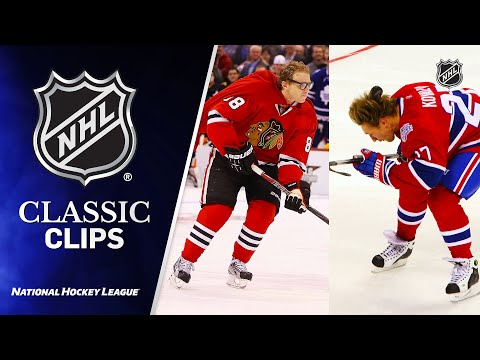 Best of the Breakaway Challenge | NHL AllStar Skills Competition