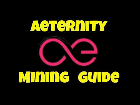 Aeternity | Cuckoo Cycle | Review | Mining | Profitability | Bitcoin Fridays