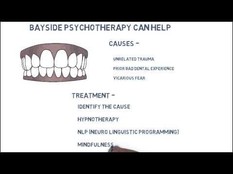 Dental Phobia Hypnosis Melbourne