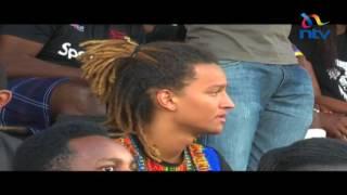 Regby Kenya Tunisia Score 100 - 10  24HeuresNews