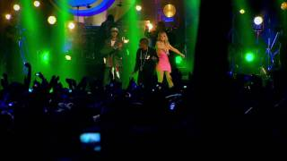 Tinchy Stryder featuring N Dubz - Number One - HD (BBC Switch - LIVE - 2009)