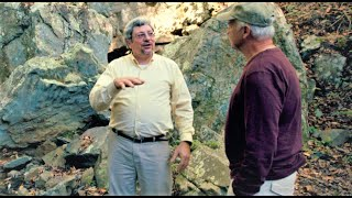 How Does a Global Flood Explain the Order of the Fossil Record? - Dr. Kurt Wise