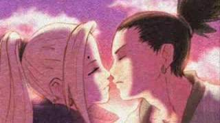 Ino Shikamaru ~Dance Hall Drug~
